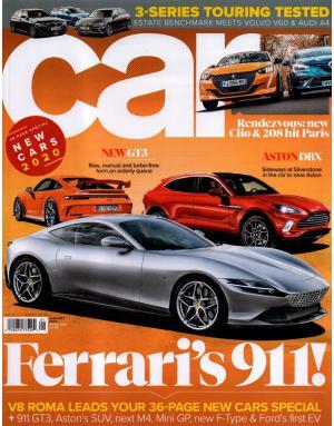 Car Magazine 카 매거진
