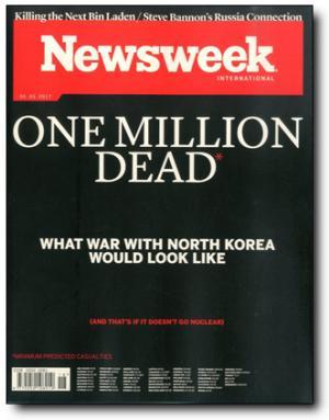 Newsweek USA 뉴스위크 (영문판)