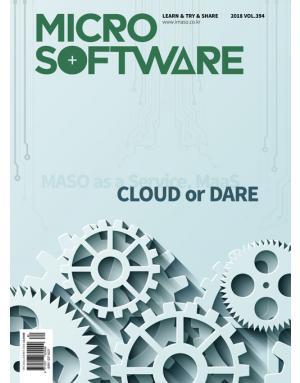 마이크로 소프트웨어 Micro Software