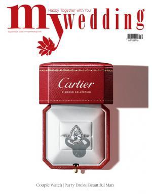 마이웨딩 My Wedding (3개월)