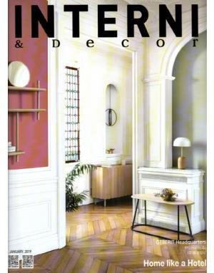 인테르니 & 데코 Interni & Decor