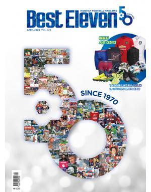 베스트일레븐 Best Eleven