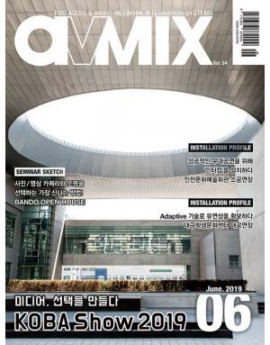 AVMIX, 에이브이엠아이엑스 (구 에프오에이치)