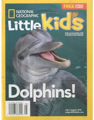 National Geographic Little Kids 내셔널 지오그래픽 리틀키즈