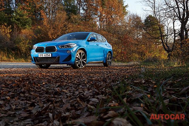 BMW NEW X2