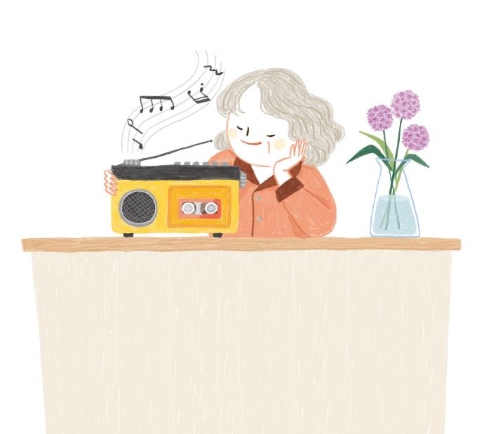 <특집-노래 한 곡 사연 하나> 시어머니의 일생