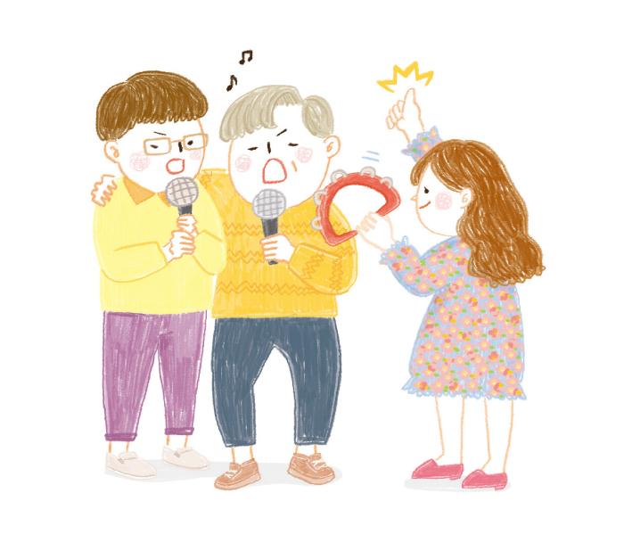 <특집-노래 한 곡 사연 하나> 아빠의 청춘