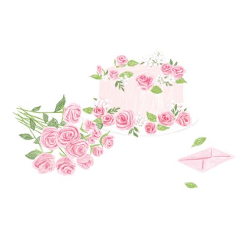 [6월 특집 - 장미 백 송이]