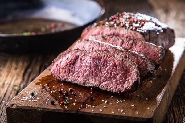 고기를 먹으면 건강이 나빠질까?