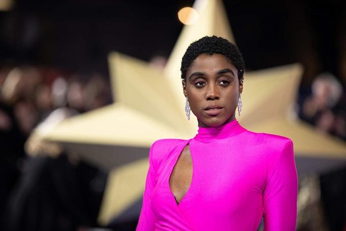 <본드 25> 제임스 본드의 007 살인면허는 흑인 여성이 이어받는다