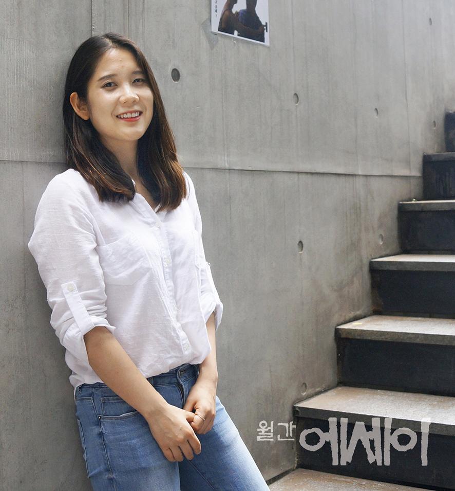 청춘, 꿈을 걷다 _ 날고 싶은 하늘 / 박민지, '플라이어스' 대표