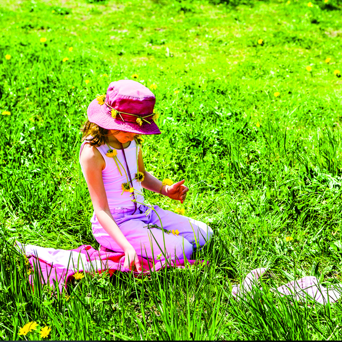 [사진, 그 상상의 공간] 봄이 가져다 준 추억 / 오충근, 사진작가