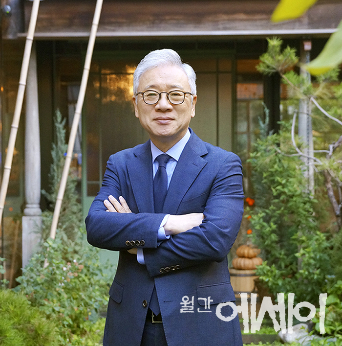 [만남] 사랑의 빚 / 조정민, 베이직교회 목사