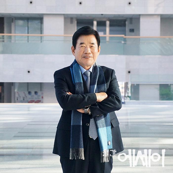 [만남] 영월과의 만남 / 김진표, 국회의원