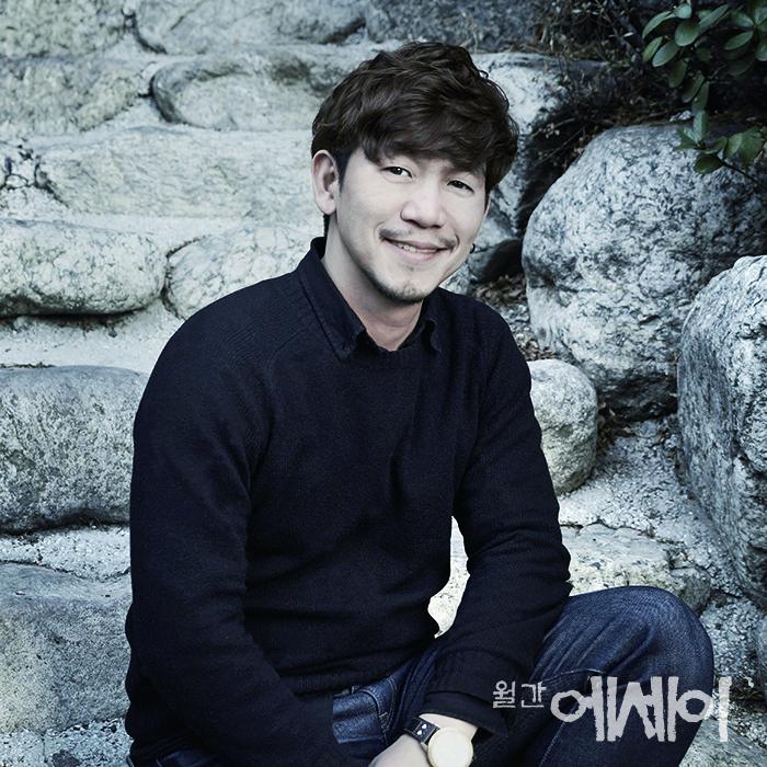 [아름다운 人터뷰] 균열에서 균형으로 / 연출가 김태훈