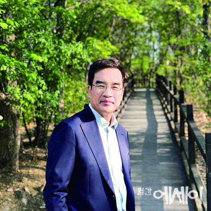 [마음의 풍경]따뜻한 봄날을 기다리며  / 김동환, 대안금융경제연구소 소장