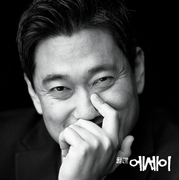 [만남] 감동을 주는 연극, 감동을 주는 정치 / 오신환, 국회의원