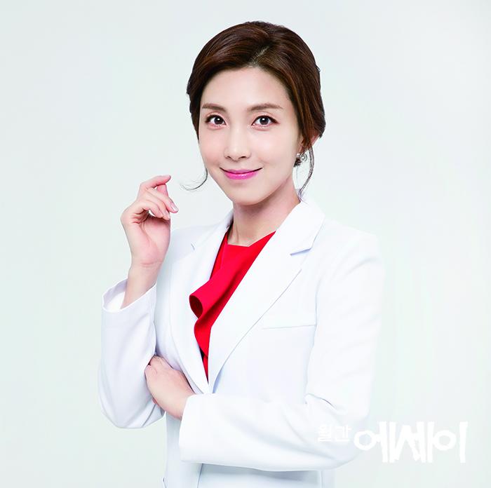 [클릭! 이 사람] 내가 가는 길  / 박미경  한의사