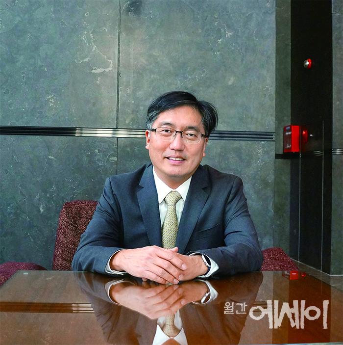 [만남] 더 나은 미래를 위해  / 마빈 천, 美 예일대학교 학장(석좌 교수)·신경과학자