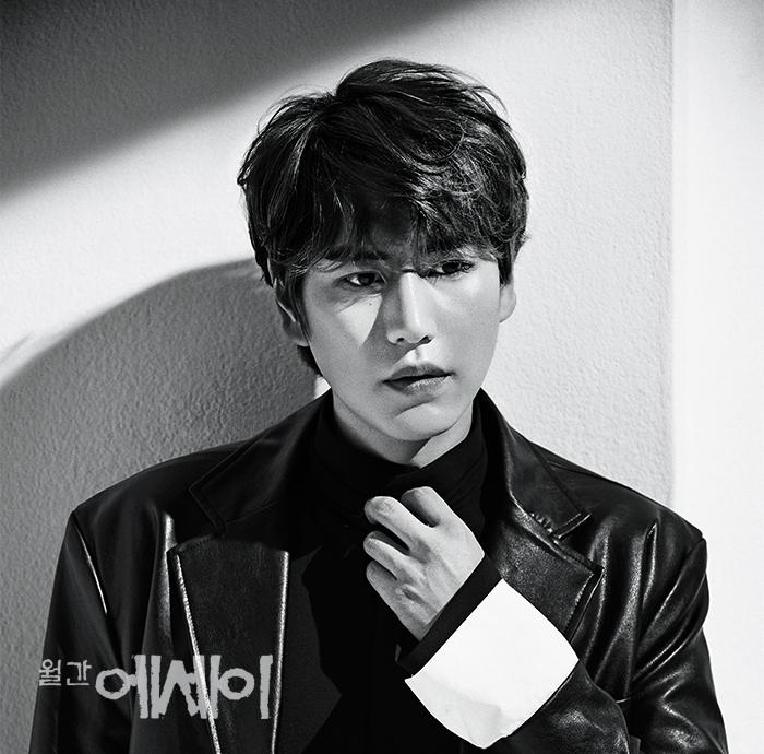 [아름다운 人터뷰] 천천히, 멀리 걷기 / 규현 , 가수·뮤지컬 배우