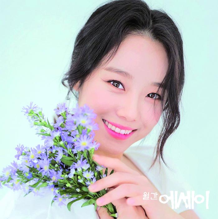 [만남] 페르난도 서커스의 라라양 / 이시원, 배우