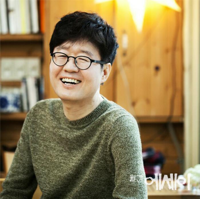 [흐르는 강물처럼] 박노정 찾기 / 주철환, 프로듀서 · 前 대학교수