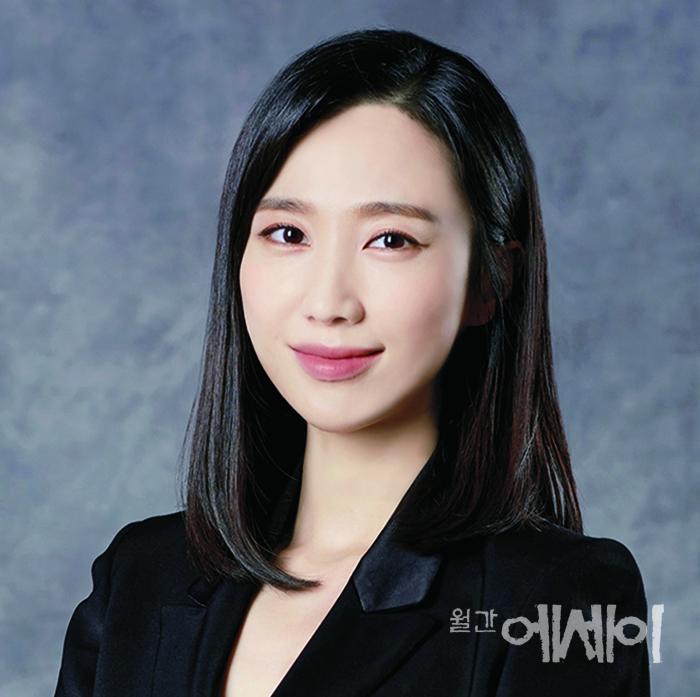 [아름다운 人터뷰] 감정의 진폭, 삶의 진폭 / 뮤지컬 배우·탤런트 박지연