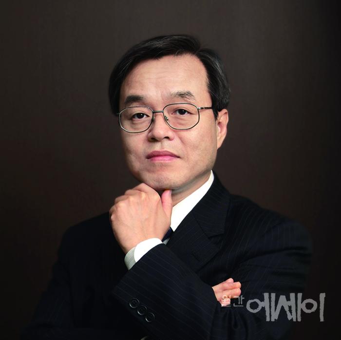 [만남] 그 길 위의 오디세이 / 서정선, 마크로젠 이사회 의장