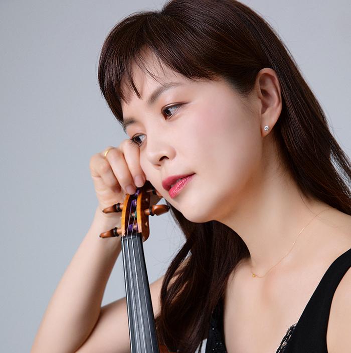 [클릭! 이 사람] 희망의 선율로 / 김수연 바이올리니스트