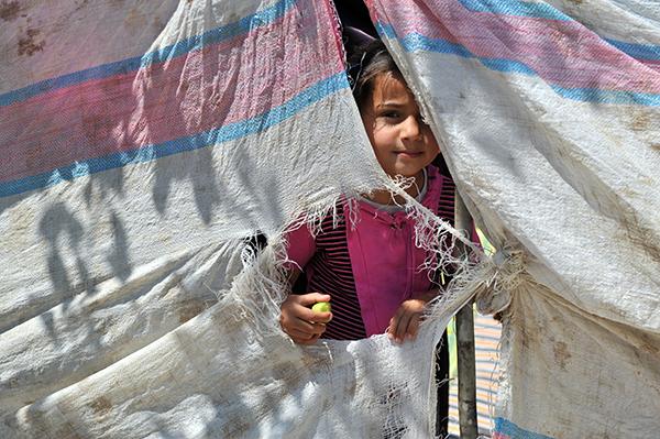 난민 | '세계는 하나'라는 거짓말