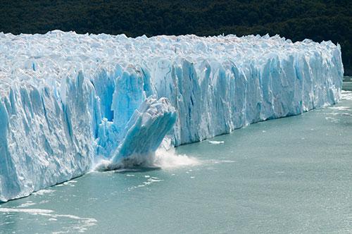 빙하 | 지구의 체온을 조절하는 빙하