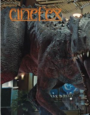 CINEFEX(씨네팩스)