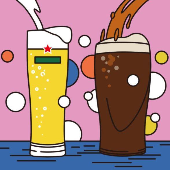 맥주를 더 맛있게 먹는 5가지 비법