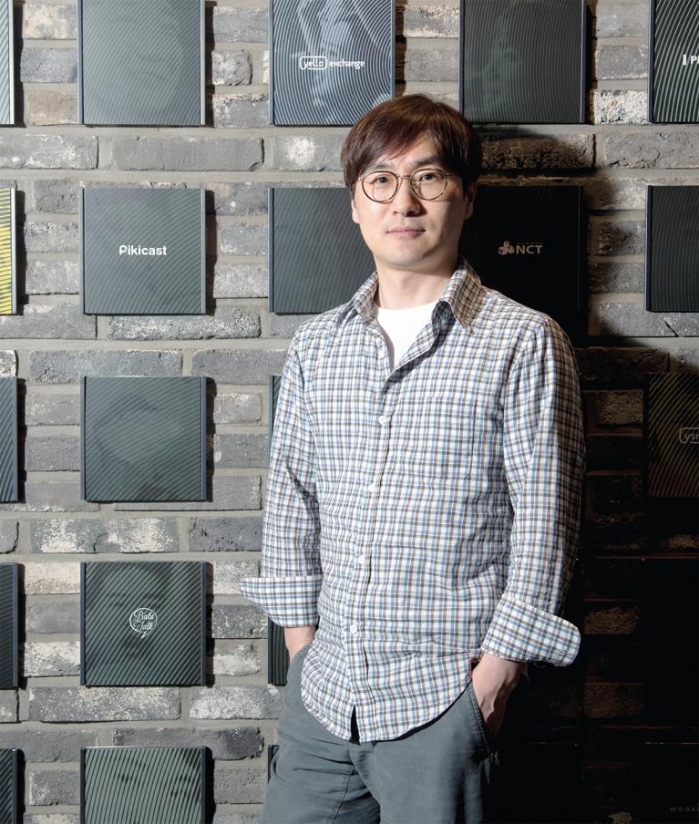 한국 34위 부자 이상혁 옐로모바일 대표