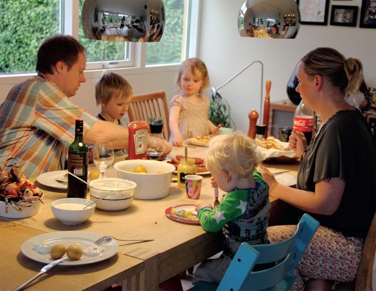 덴마크인의 행복 추구법
