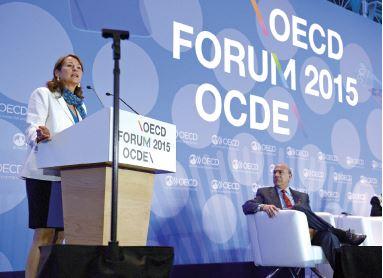 OECD 각료 이사회