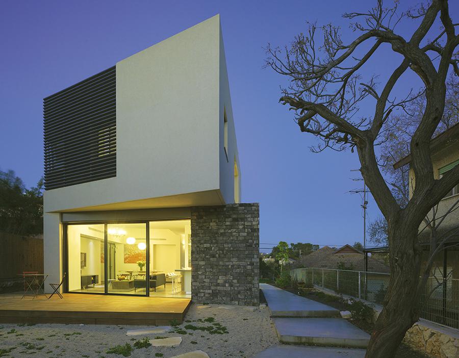 표정 있는 집 WO HOUSE