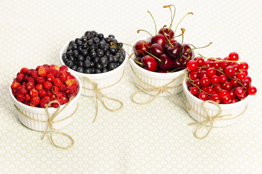 지방과 싸우는  다이어트 식품 5가지