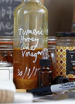 식초(Vinegar)