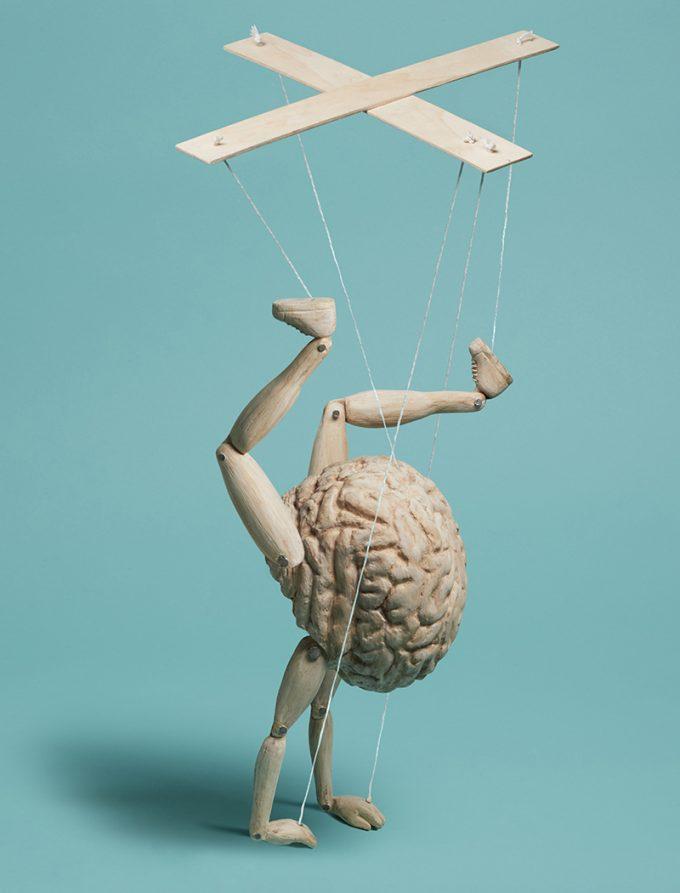 두뇌의 노화를 늦추는 방법 7가지