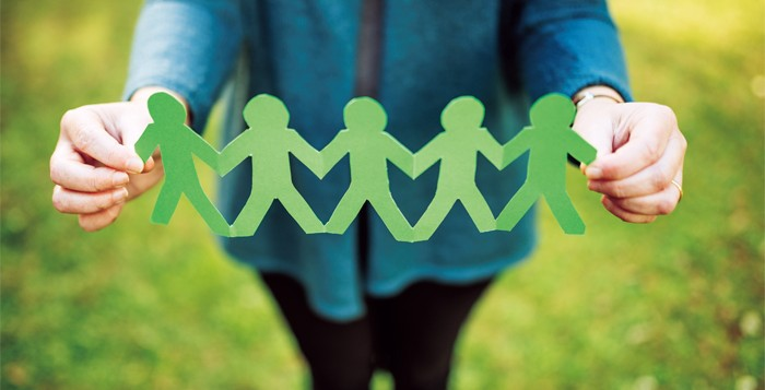 사회복지학과 Social Welfare