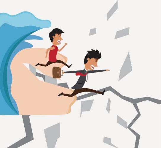 지진대비요령 및 지진원인 - 지진이 일어나는 이유!