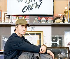 세계 무대를 평정한 '윙' 스타일 비보잉_김헌우 | 한재원