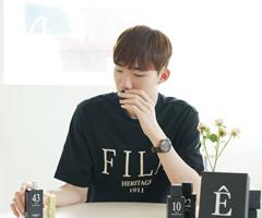 오감을 자극하는 향기의 비밀_조향사 김태형