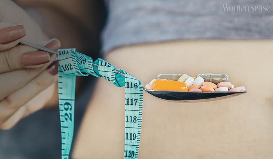 다이어트 보조제 괜찮을까?