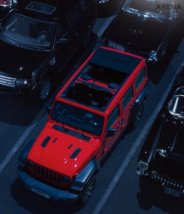 독보적인 자동차