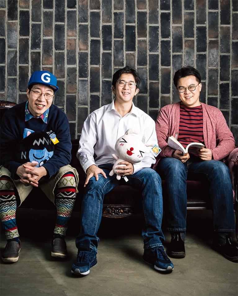 한국을 빛낼 30인의 유망주들