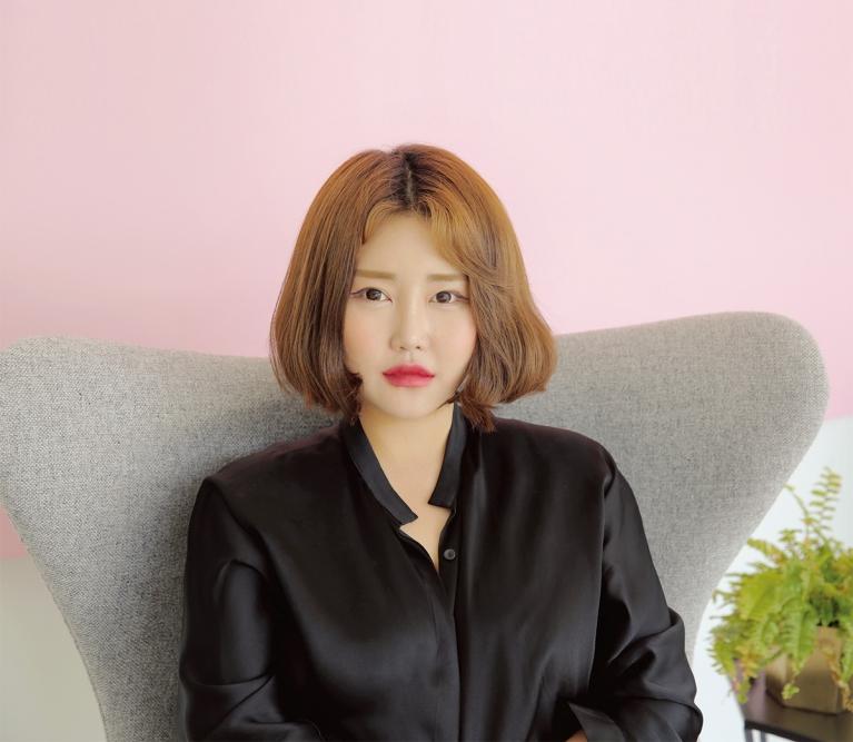 국내 여성의류 쇼핑몰 1위 스타일난다 김소희 대표