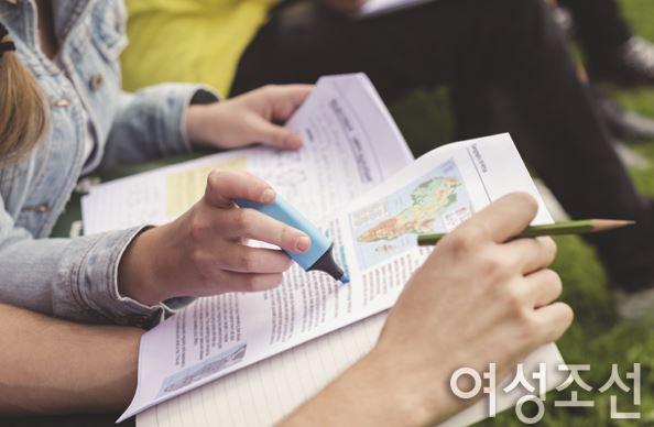 서울대 A+학생들의 공부법