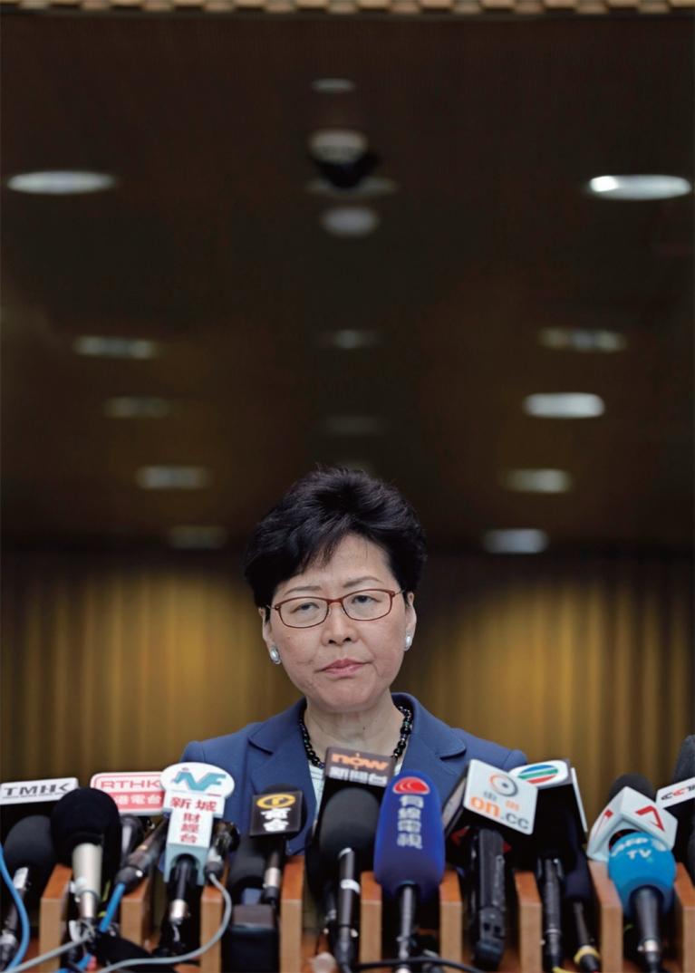 [일국양제 홍콩의 불안한 미래] 중국의 사회 통제로 경제 활력 떨어지나